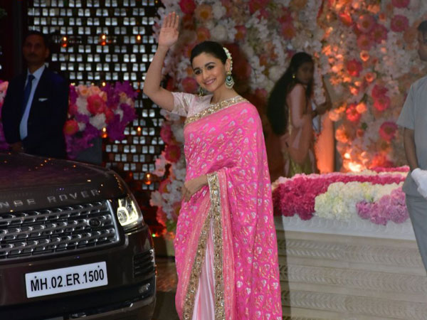 Akash Ambani, Shloka Mehtas Starry Pre-Engagement PartyAkash Ambani, Shloka Mehtas Starry Pre-Engagement Party