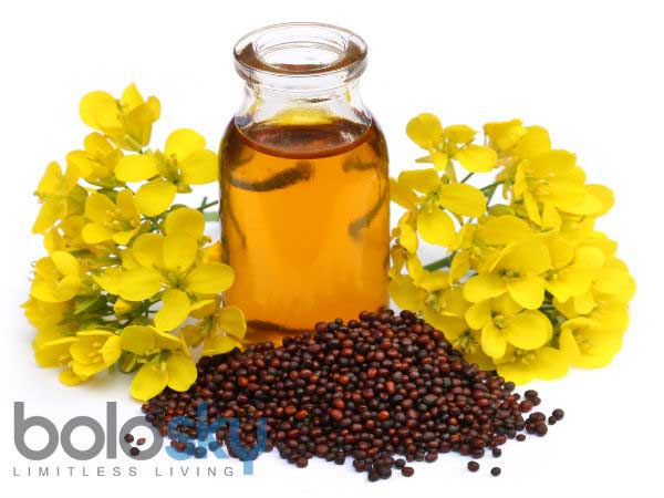 Amazing Benefits Of Mustard Oil (Sarson Ka Tel)