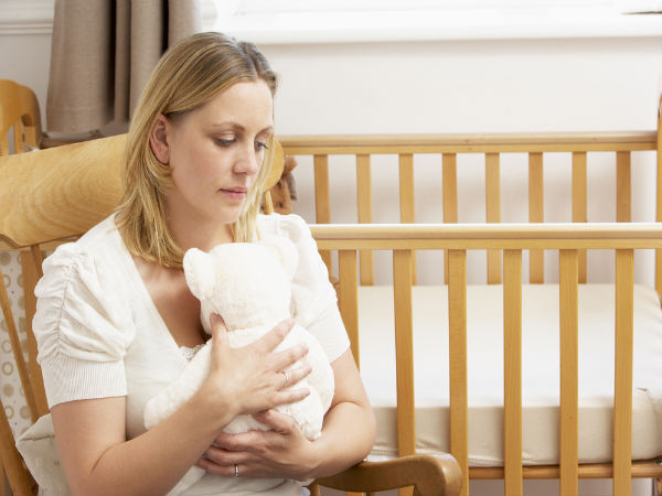 Stress Affect On Unborn Baby