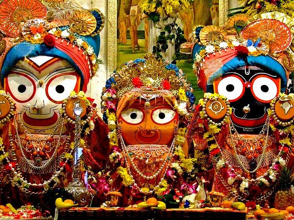 Astonishing Facts About Jagannath Temple In Puri