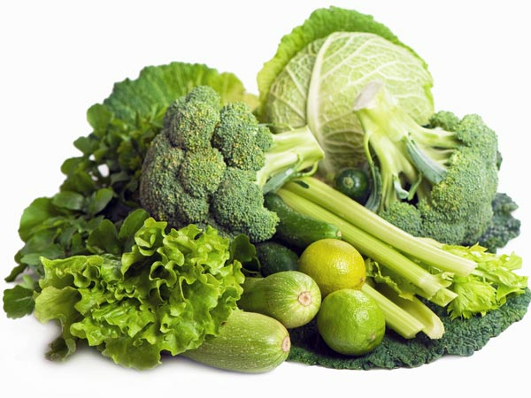 Reasons To Avoid Leafy Vegetables In Monsoon