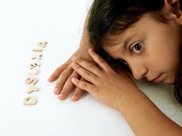 क्या है डिस्लेक्सिया?, आइंस्टीन को भी थी ये बीमारी!