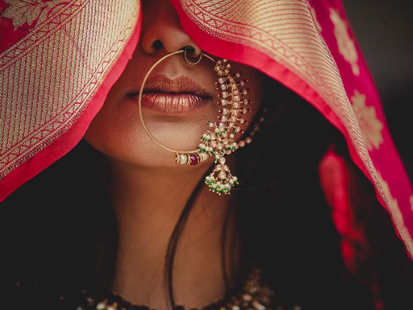 Significance of Wearing Nose Rings in Indian Culture