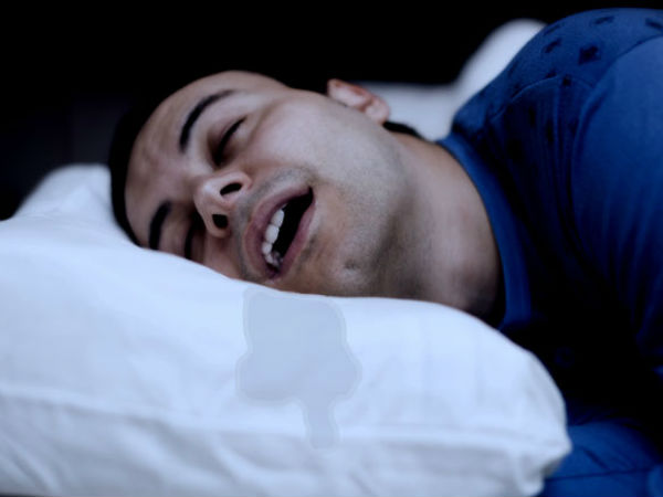 Drooling in sleep-All you need to know!