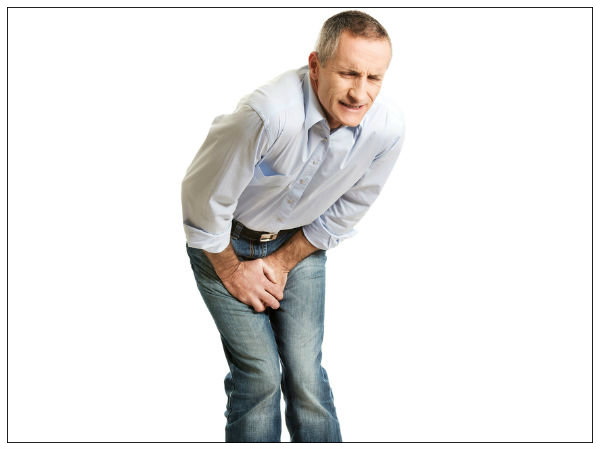 What Causes Pain in Testicle?