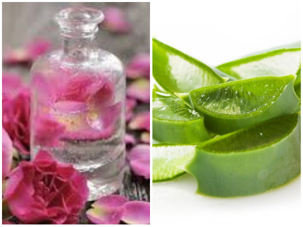 how-to-make-rose-aloe-vera-gel-at-home