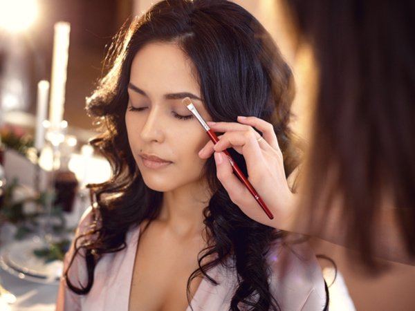 Beauty Mistakes To Avoid Before Wedding
