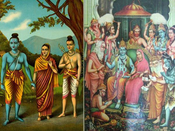 किन्नरों को भगवान राम से मिला था ये आशीर्वाद