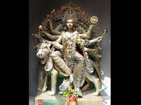 शारदीय नवरात्रि 2018: बुध ग्रह के दुष्प्रभावों से बचने के लिए ऐसे करें माँ कुष्मांडा की पूजा