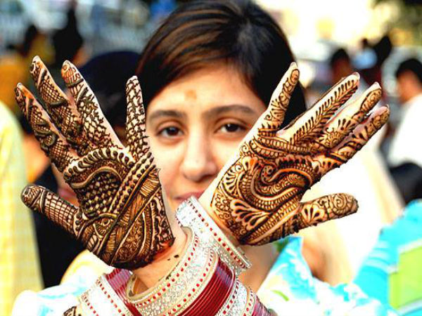 Married Women Never do these things on karwa chauth