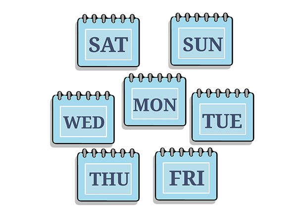 मंगलवार को करें पैसों से जुड़े काम, जानें किस दिन कौन सा काम करने से मिलेगा लाभ