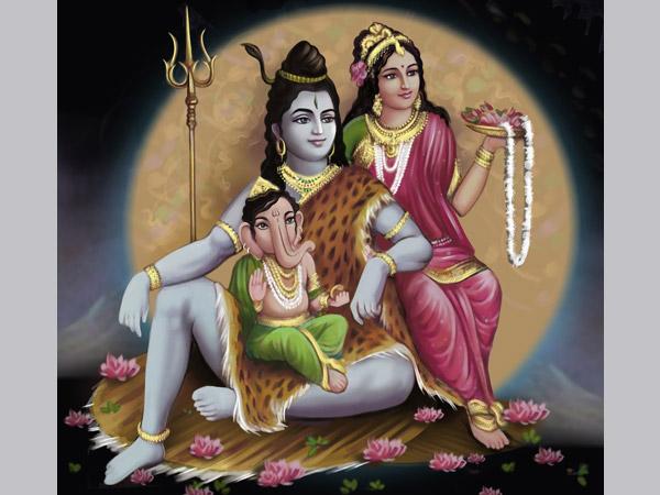 पार्वती के सामने शिवजी ने क्यों लिया था मगरमच्छ का रूप?