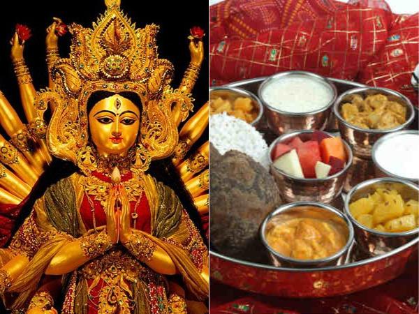 नवरात्रि 2018, क्यों उपवास के दौरान लोग त्याग देते है अनाज?