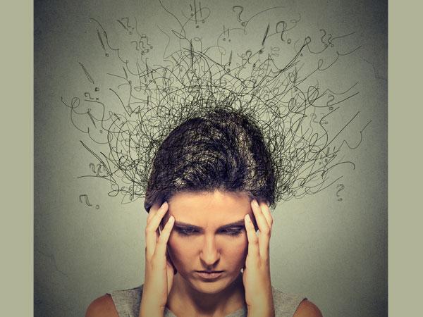 स्ट्रेस की वजह से सिकुड़ कर छोटा होने लगता है आपका दिमाग!