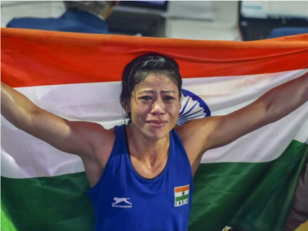 Know the secret of Mary Kom's unbelievable fitness secrets
