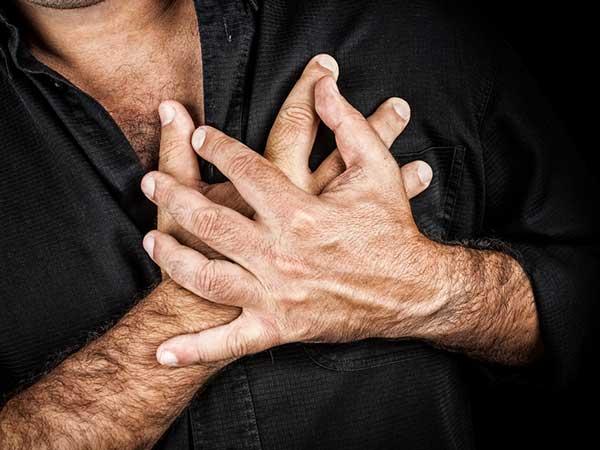 ह्रदय संबंधी समस्याएं-