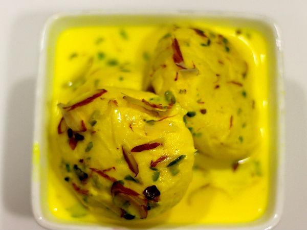 शादी सीजन में रसमलाई खाना बन सकता है हेल्दी, कारण पढ़ खुद को खाने से रोक न पाएंगे