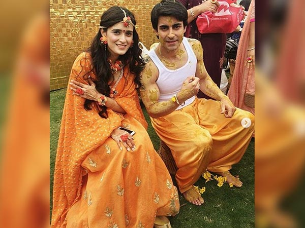 What To Do Before A Haldi Ceremony: Brides and Grooms