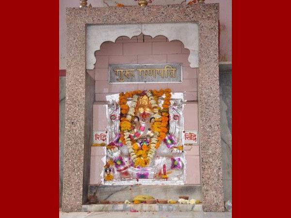 जोधपुर के इस मंदिर में हर बुधवार है वैलेंटाइन डे, प्रेमी जोड़ों के लिए Cupid है गणेश जी