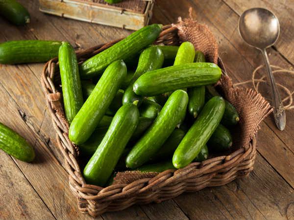 गर्मियों में ज्यादा खीरा खाने से हो सकते है कई हेल्थ इश्यूज, जानें साइडइफेक्ट्स