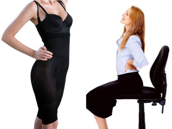 Most Read : सावधान! शेपवियर पहनने से आप हो सकते है बीमार, जानिए इसके साइड इफेक्ट