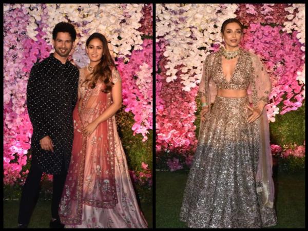 Akash Ambani-Shloka Mehta Post-Wedding Bash: किस सेलिब्रेटी का था BEST और किसका था WORST लुक