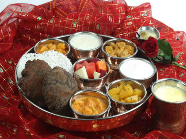 You Should Never Make These Eight Mistakes While Navratri Fasting