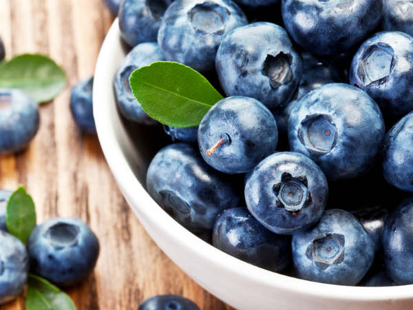 Amazing Blueberry Face Masks For Glowing Skin