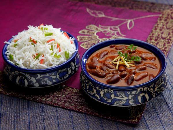 राजमा-चावल  खाने से हो सकती है पेट की ये दिक्कत, जाने इसे पकाने का सही तरीका