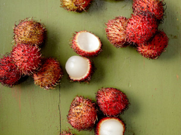 दिखने में लीची जैसा होता है ये फल, फायदे सुन आप भी इसे खाना चाहेंगे
