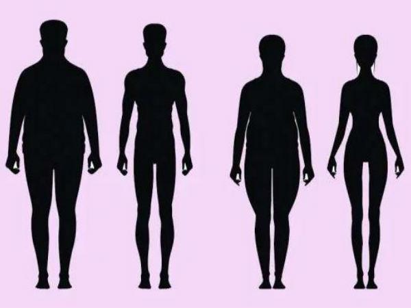 चार तरह के होते है बॉडी फैट्स, जानिए आपका फैट इनमें से कौनसा है?