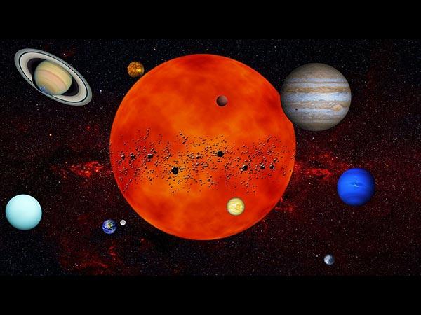 इस शक्तिशाली ग्रह ने किया राशि परिवर्तन, जानें आपके लिए ये समय रहेगा 'मंगल' या 'अमंगल'