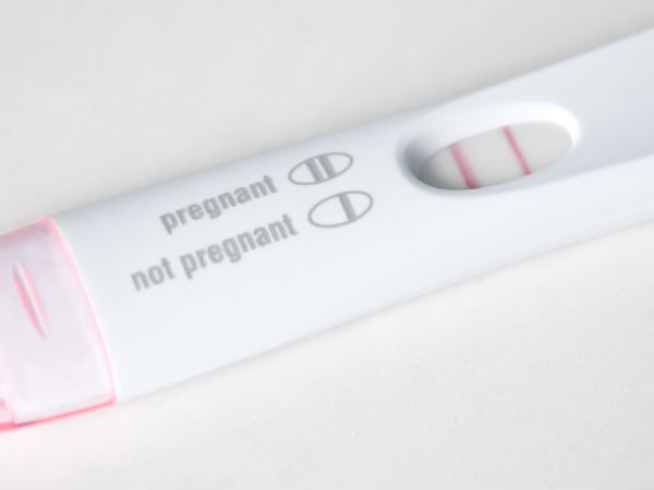 DIY Sugar Pregnancy Test