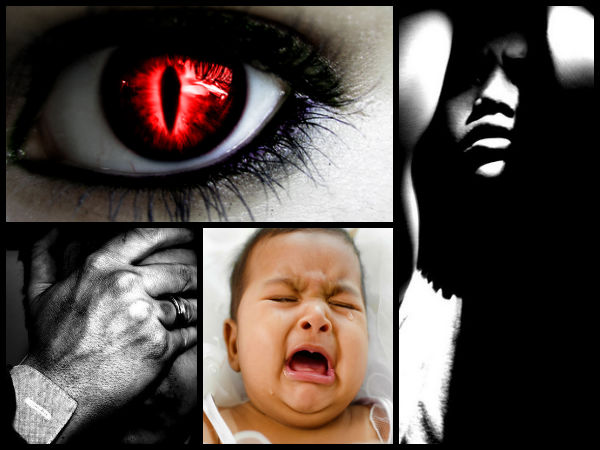 Effects of Evil Eye and Its Remedies