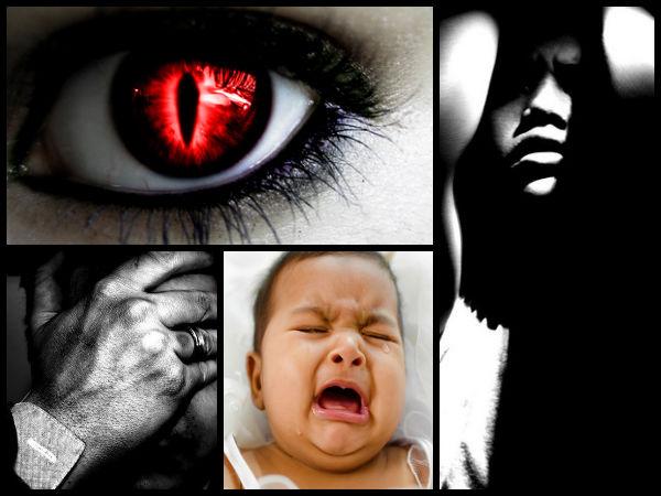 बुरी नजर लगने पर कैसे मिलते हैं संकेत, बचने के लिए करें ये कारगर उपाय