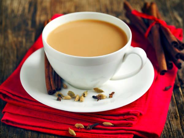 इलायची वाली चाय