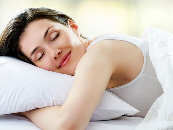 Good sleep cuts appetite for sweet, salty food