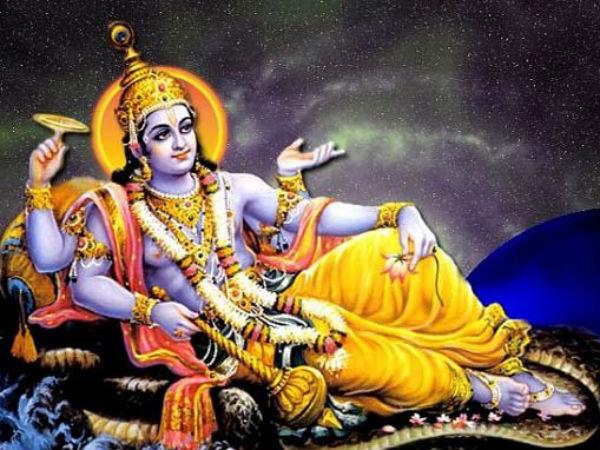 देवशयनी एकदाशी: भगवान विष्णु के निद्रा अवस्था में जाने से पहले इस मंत्र से कर लें उन्हें प्रसन्न