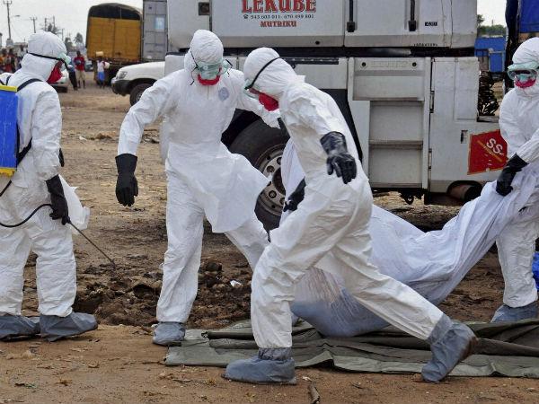 इस देश में इबोला के कारण WHO ने की 'स्वास्थ्य आपातकाल' की घोषणा, जानें क्या है इसके लक्षण
