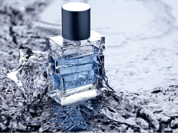 Are you wearing the right fragrance this season