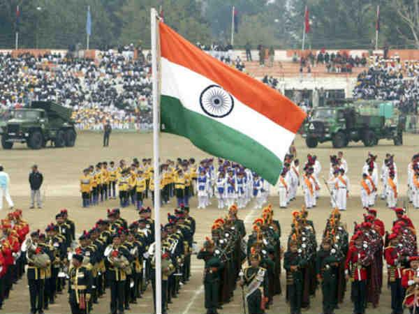 ये तीन राष्ट्र भी मनाते है 15 अगस्त को आजादी का जश्न