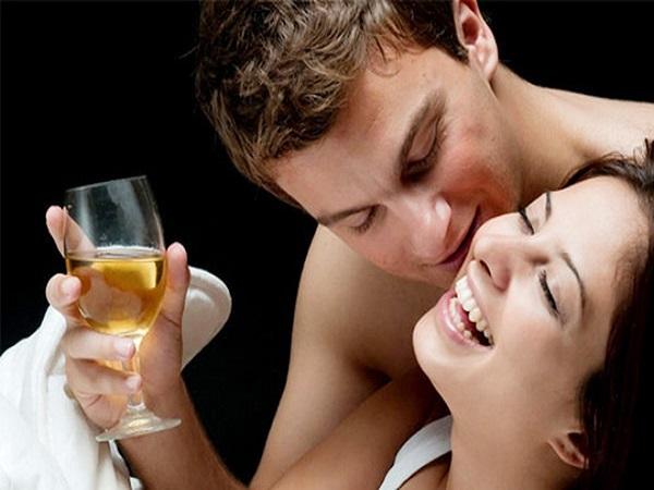 शराब के साथ क्या लिया जा सकता है फीमेल वियाग्रा, जानें क्या कहती है रिसर्च