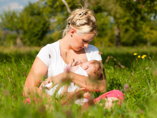 How to Wean Your Baby from Breastfeeding