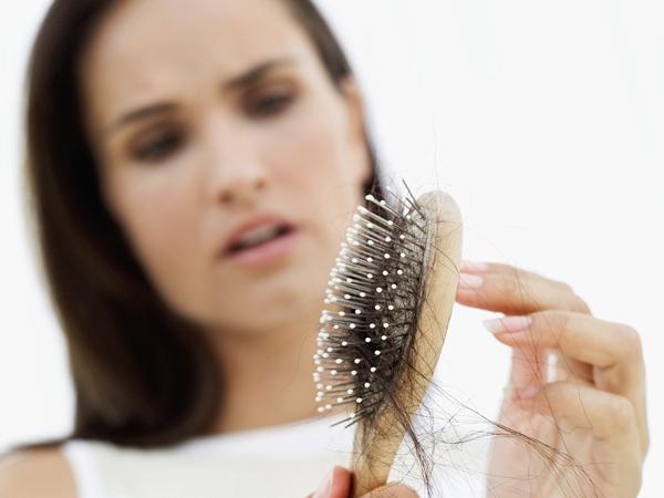 Dehydration And Hair Loss