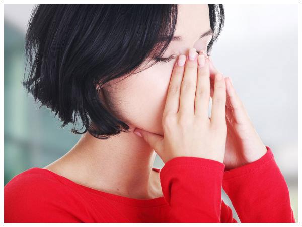 साइनस से भी खतरनाक होता है साइनोसाइटिस, जानें इसे काबू करने के घरेलू उपाय