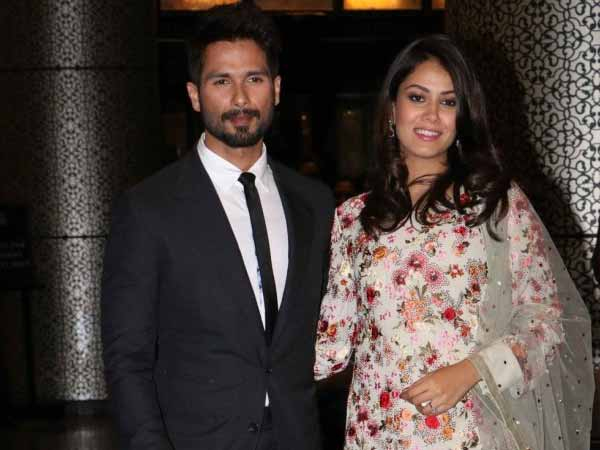 Mira Rajput has an important skincare tip for pregnant women