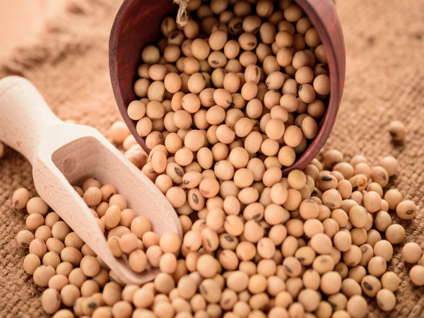 These People Who Should Avoid Soybean