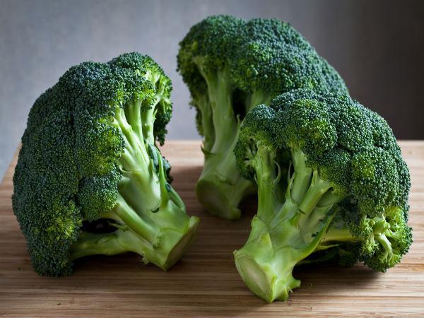 क्या एंटी पॉल्यूशन सब्जी है ब्रोकली, जानें इसे खाने के फायदें