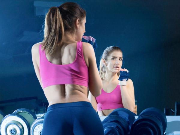 आप भी जिम जाते समय करती हैं मेकअप, हो जाइए सर्तक वरना होगा ये भारी नुकसान
