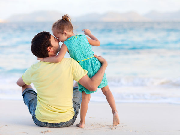 Daughters increase longevity of fathers